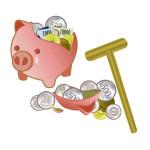 消費税アップ