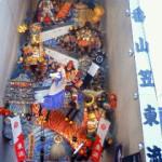 飾り山笠 ~博多祇園山笠~